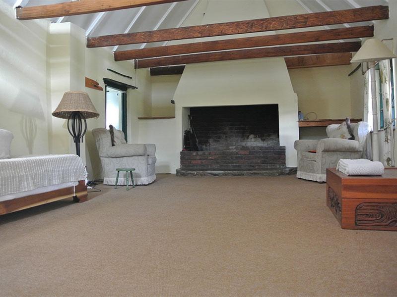 Bain's Retreat - Outeniqua Mountain Lodge