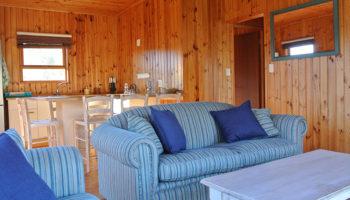 Fish Eagle Lodge Accommodation