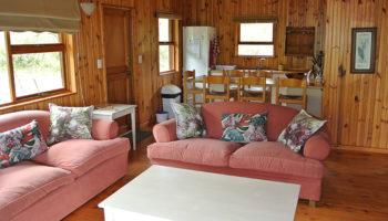 Hoopoe Lodge Accommodation