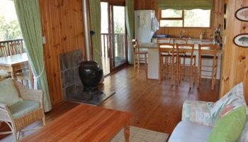 King Fisher Lodge Accommodation