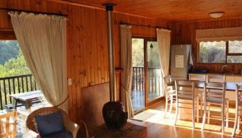 Loerie Lodge Accommodation