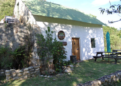 Facilities Outeniqua Mountain Lodge