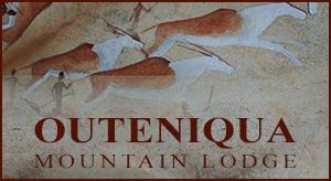 Outeniqua Mountain Lodge
